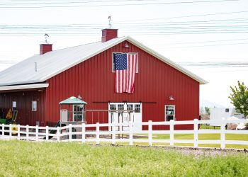 COVID-19 spreads through rural America