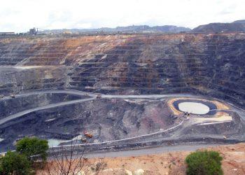 The Ranger Uranium Mine in Kakadu National Park. Photo credit: Geomartin via Wikimedia Commons
