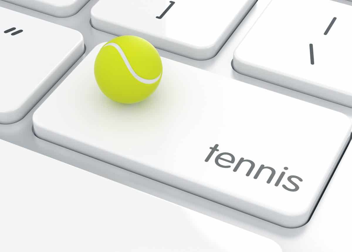 The best online bookmakers to choose from for tennis betting