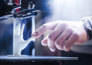 Can 3D printing revolutionise construction_
