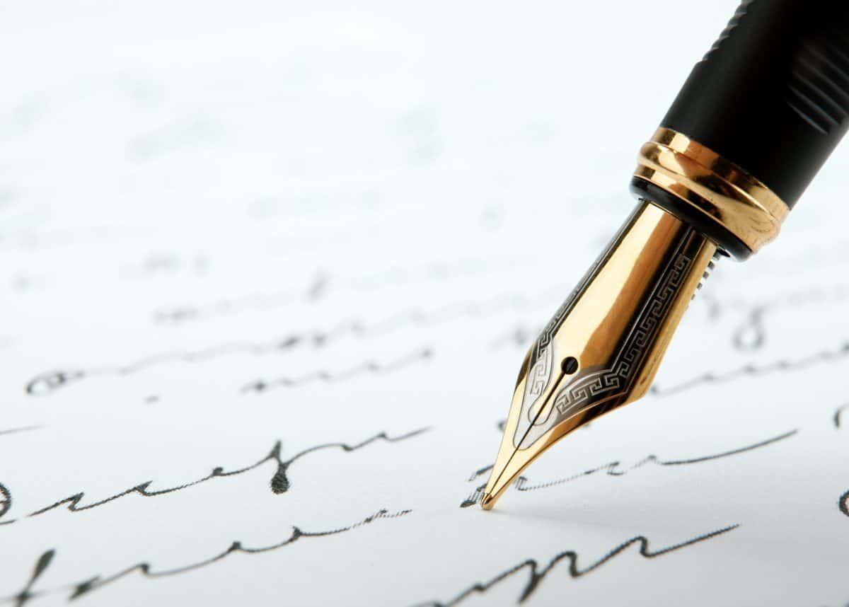 Best Australian fountain pen brands online