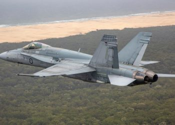 Facebook: Friends of the RAAF F/A-18 'Classic' Hornet