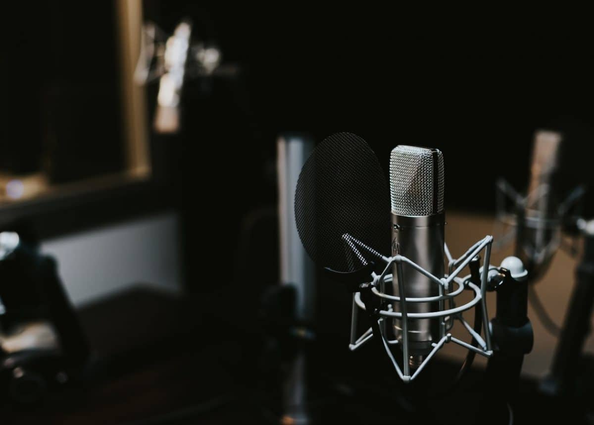 10 summer podcasts