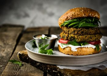 Eight ways to make your vegetarian dreams reachable
