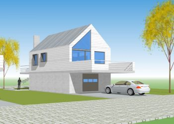Here's what you need to consider before converting a garage