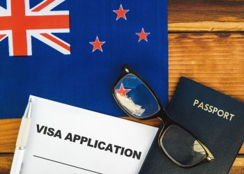 New Zealand border entry requirements from the UK