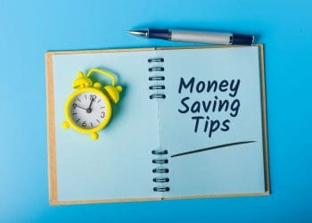 Money-Saving Tips for young adults
