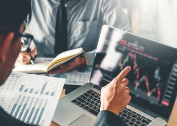What are the factors that affect the stock market, Ups and downs