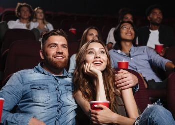Australian movies for a perfect date