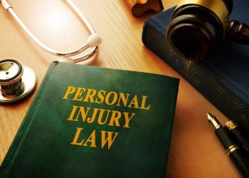 Understanding who is liable for personal injuries and legal options