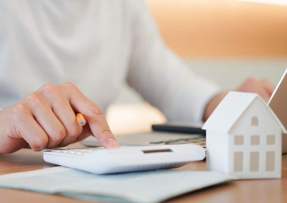One in five borrowers experience mortgage stress in 2020