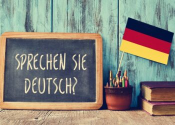 How to Learn German: Best tips for the intermediates