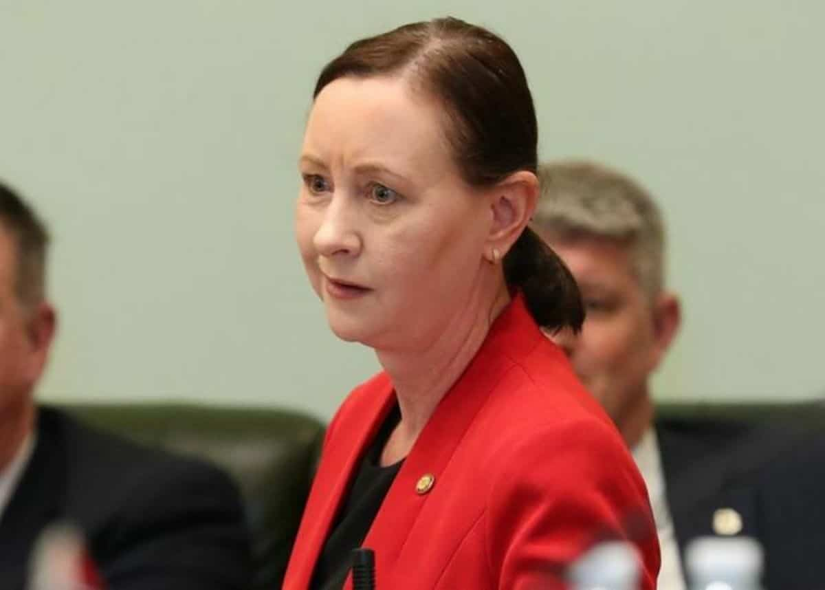 Health Minister Yvette D'Ath has called for the healthcare model in Qld to be revamped. Photo: News Corp Australia.