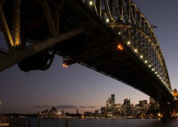 Five reasons why living in Australia is easy for Brits