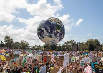 Photo credit: Greenpeace Australia