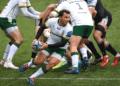 London Irish go down to Newcastle Falcons in high-scoring affair