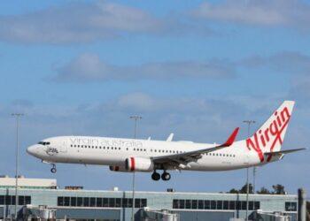 Virgin Australia backlash