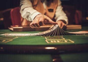 What are the best blackjack games for beginners at Betfair Casino?