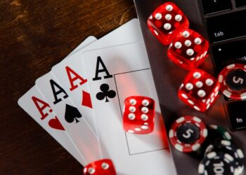 Benefits online casinos in Australia compare to USA and UK