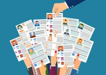 How to write a CV step by step: 10 top tips with examples