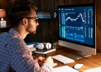 Should you be using a crypto broker in your trading?