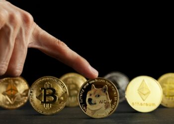 The rival of Bitcoin, Dogecoin, Doubles in a week! – Will it have an impact on Bitcoin