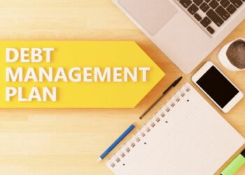 Why is Debt Management so important to a small business?
