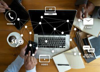 Bennet Schwartz discusses technology for digital marketers