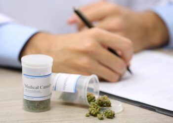 Can you use medical cannabis during chemo