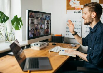 How is remote working better than on-site working