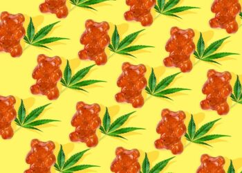 How many hemp gummies should I be taking per day?