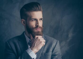 How to check how you'll look with a beard