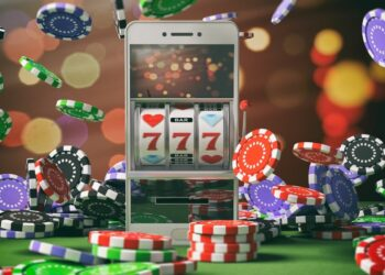 Online mobile casino free signup bonus descriptions