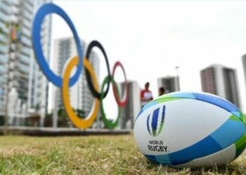 Rugby Sevens to the Olympic Games 2021