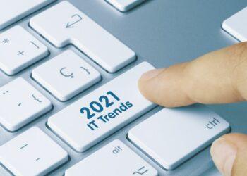 5 Essential software development trends in 2021