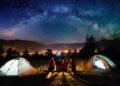 8 Things you will need on a family camping trip