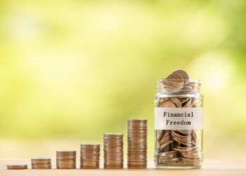 Financial independence Things to pay keen attention to
