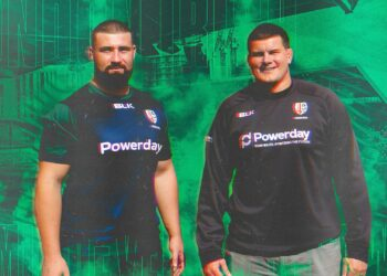 London Irish news: Prop duo join Exiles on short-term contracts