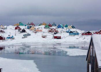 Photo by Visit Greenland on Unsplash