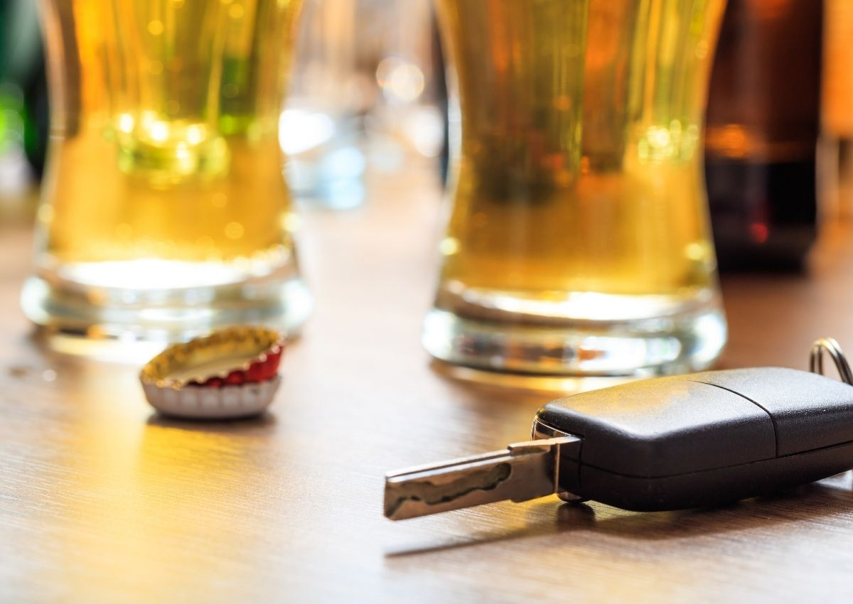 Harsher penalties for drinking drivers in Queensland
