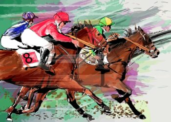 Horse racing result - how to get better horse racing and disadvantages of horse racing with 5 betting angles