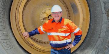 QRC Chief Executive, Ian Macfarlane. Photo credit: Queensland Resources Council