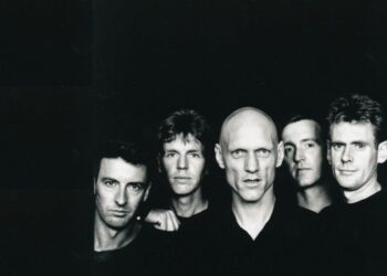 The best ever Midnight Oil songs from 10-1