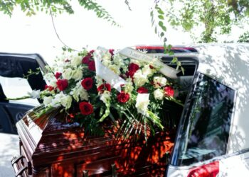 What to do if a relative in the UK dies unexpectedly