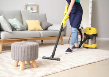 Why carpet cleaning needs to be included in your home autumn refresh