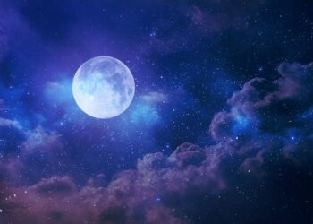 Aries Full moon: Taking Care Of Your Mind, Body, And Soul