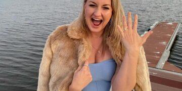 Bachelor in Paradise stars Glenn Smith And Alisha Aitken Are Engaged!