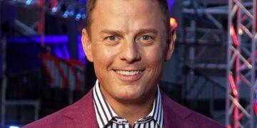 Ben Fordham Quits Australian Ninja Warrior To Focus On 2GB Radio Show