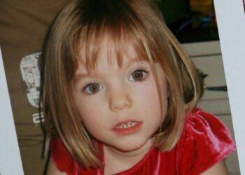 Breakthrough in the Disappearance of Madeleine McCann - Murderer Identified