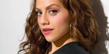 Brittany Murphy - Putting what we know into Perspective